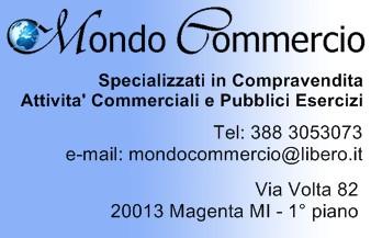 Mondo Commercio di Trapani Maria Antonietta