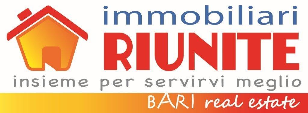 IMMOBILIARI RIUNITE AG. BARI REAL ESTATE SRL