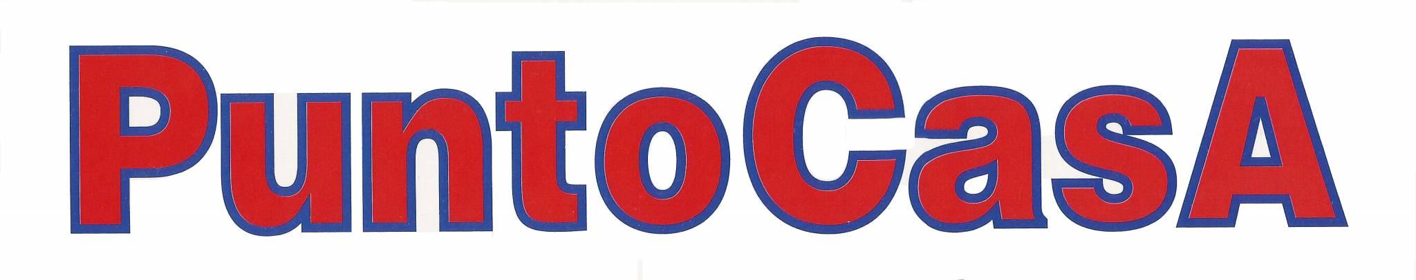 Logo agenzia Puntocasa