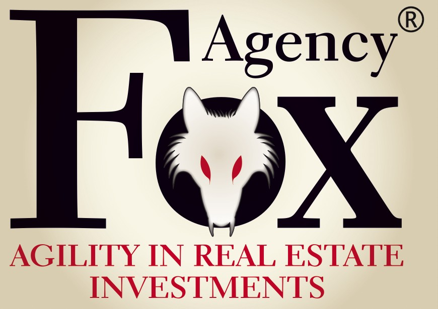 Fox Agency  - Agility in Real Estate Investments