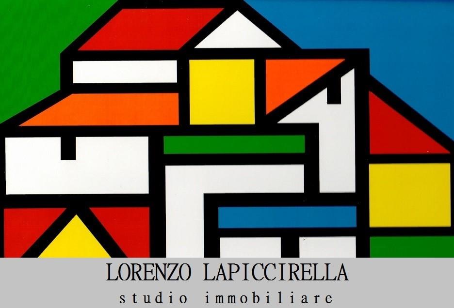 Mencherini - Lapiccirella