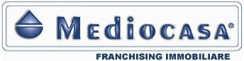 Logo agenzia MEDIOCASA Vasto