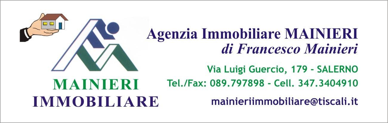 Logo agenzia Mainieri Immobiliare di Francesco Mainieri