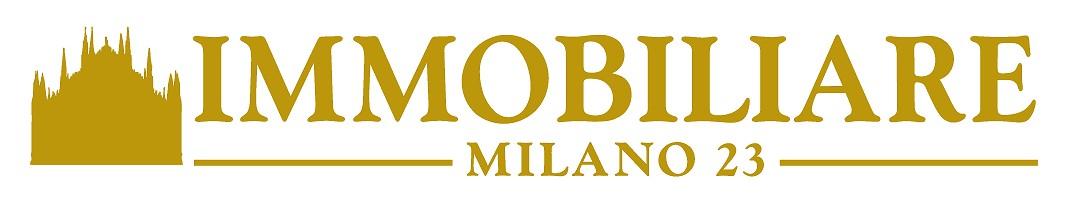 Logo agenzia Immobiliare Milano 23