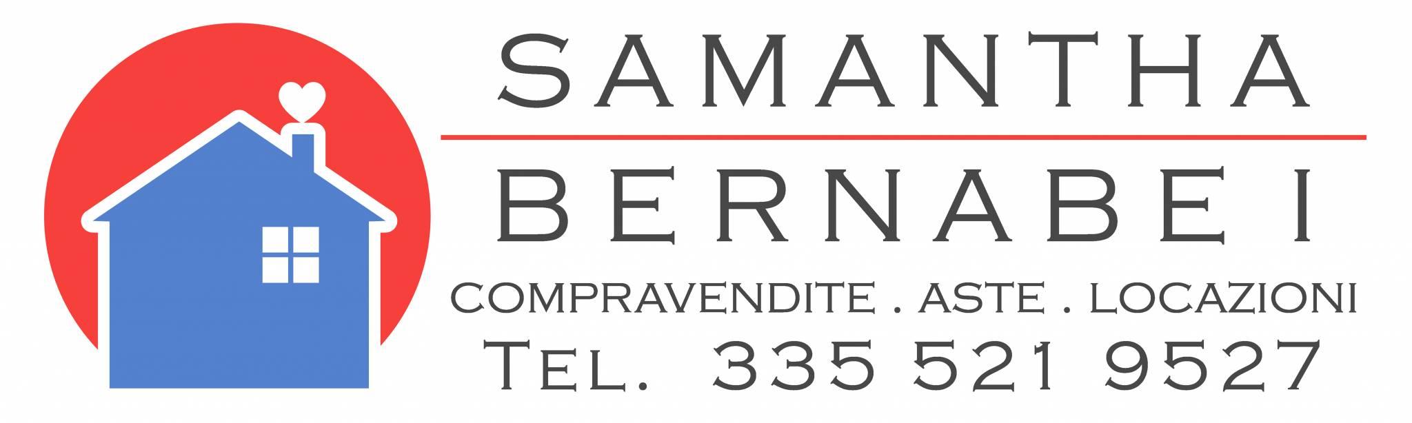 BERNABEI SAMANTHA