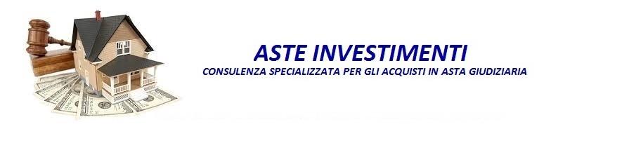 Aste Investimenti