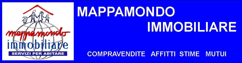 Logo agenzia Mappamondo Immobiliare