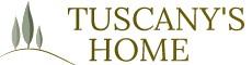 Logo agenzia Tuscany's home