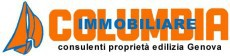 Logo agenzia Columbia Immobiliare