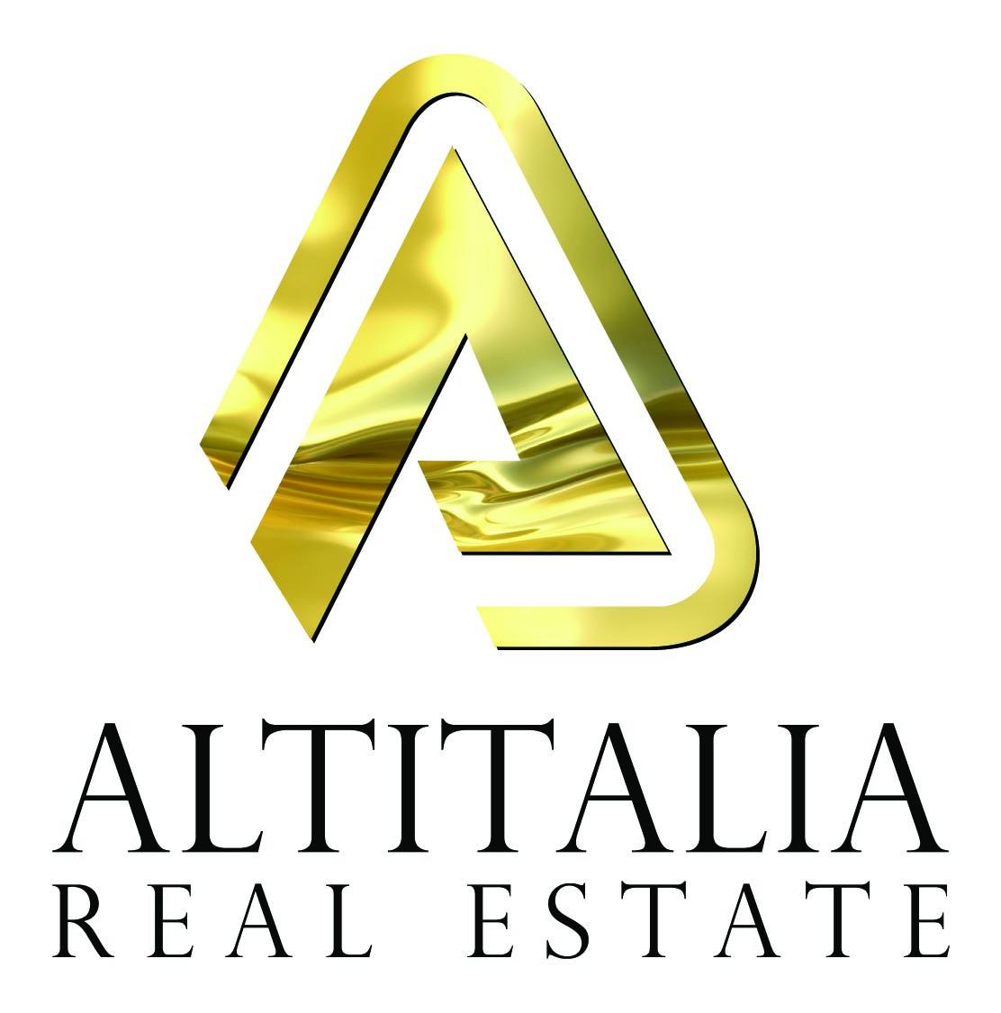 Altitalia Real Estate