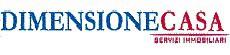 Logo agenzia DIMENSIONECASA
