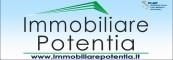 Logo agenzia IMMOBILIARE POTENTIA SRL