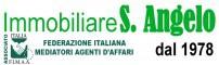 Logo agenzia Immobiliare Sant'Angelo