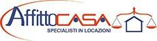Logo agenzia AFFITTOCASA  specialisti in locazione