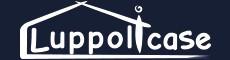Logo agenzia Luppoli Case
