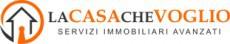 Logo agenzia LaCASAcheVOGLIO