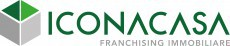 Logo agenzia Iconacasa Bari Carrassi