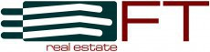 Logo agenzia FT REAL ESTATE