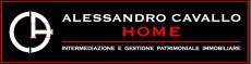 ALESSANDRO CAVALLO HOME