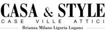 Casa & Style - Immobiliare Milano e Brianza Srl