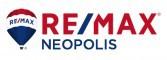 Logo agenzia RE/MAX NEOPOLIS