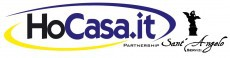 HoCasa.it partnership Sant'Angelo Immobiliare