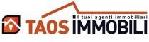 Logo agenzia IMMOBILIARE C.D.R S.A.S. - Taos Immobili
