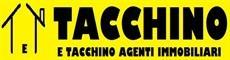 Logo agenzia Tacchino e Tacchino Agenti Immobiliari