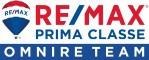 Logo agenzia OmniRE Team