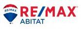 Logo agenzia REMAX ABITAT
