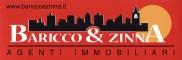 Logo agenzia Baricco & zinnA