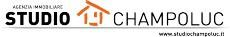 Logo agenzia Studio Champoluc sas