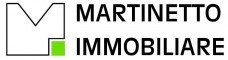 Logo agenzia MARTINETTO IMMOBILIARE - Partner UNICA