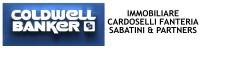 Coldwell Banker Immobiliare Cardoselli Fanteria Sabatini & Partners