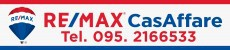 RE/MAX CasAffare  -  Gravina di Catania