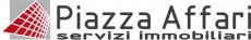 Logo agenzia PIAZZA AFFARI SRL