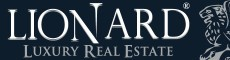 Logo agenzia Lionard Luxury Real Estate