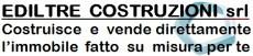 EDILTRE COSTRUZIONI SRL DAL 1993
