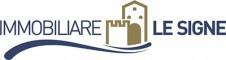 Logo agenzia Immobiliare Le Signe