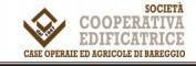 E' una iniziativa della Cooperativa Edificatrice di Bareggio