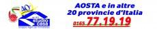 Studio Casa Aosta Est