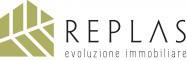 Logo agenzia Replas Srl