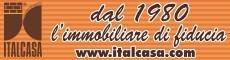 Logo agenzia Italcasa Crotone