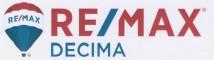 Logo agenzia REMAX DECIMA