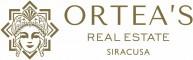 Logo agenzia Ortea's Real Estate Siracusa