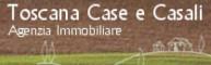 Agenzia Immobiliare Toscana Case e Casali di Paolo Dei