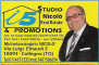 Studio Nicolo' Real Estate & Promotions