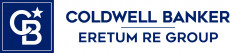Coldwell Banker -Eretum Re Group -