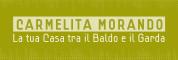 Carmelita Morando - La tua casa tra il Baldo e il Garda