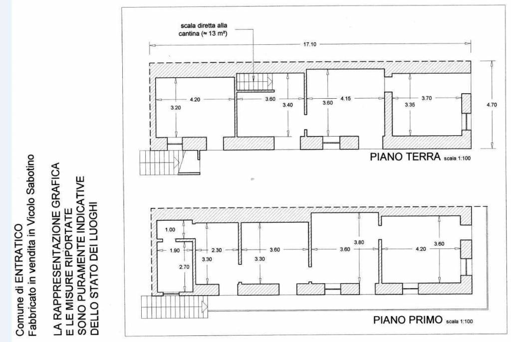 foto  Detached house vicolo Sabotino 3, Entratico